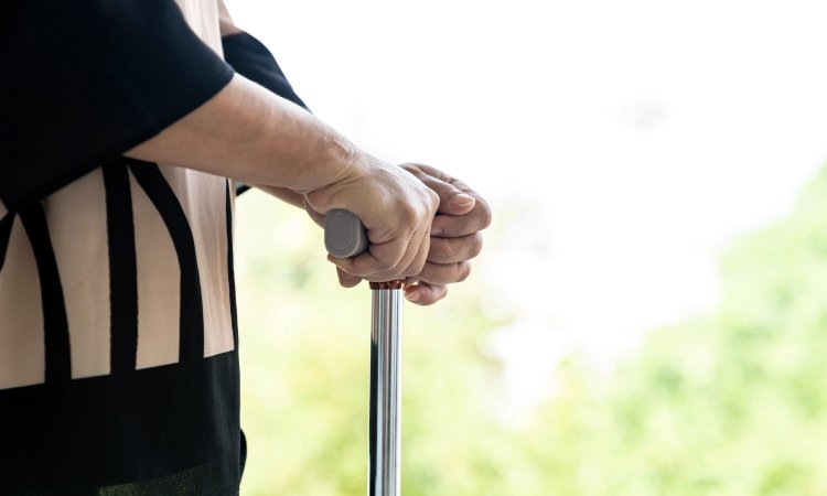 How to Choose a Walking Cane