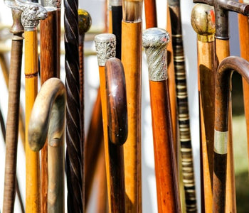 How To Care for Your Wooden Walking Cane