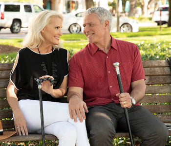 Walking Cane vs. Walking Stick - What's the difference?
