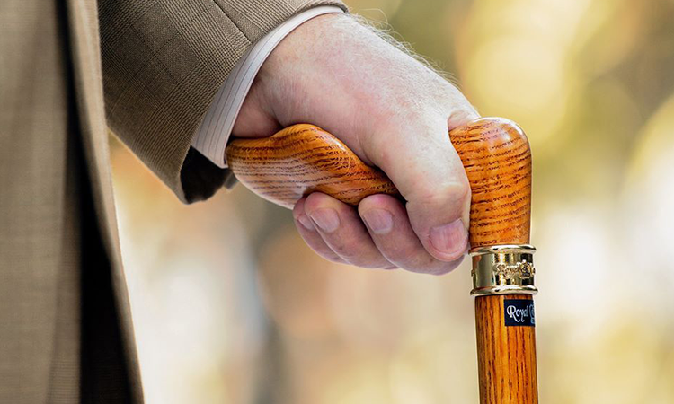 Guide to Walking Cane Handles