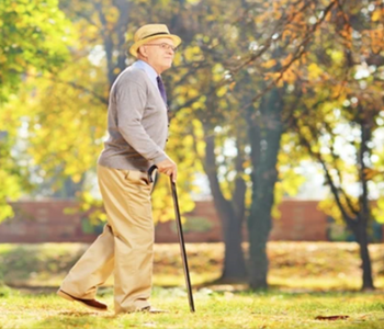 Safety Tips for Using a Walking Cane