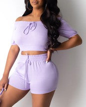 Slim fitted Romper