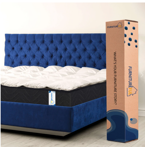 Here at FurnitureFul, we prioritize your need first. Which is why we package our mattress in a box for you to easily transport around your home. Read this blog to learn the benefits of this packaging and the tips to get the best experiences!