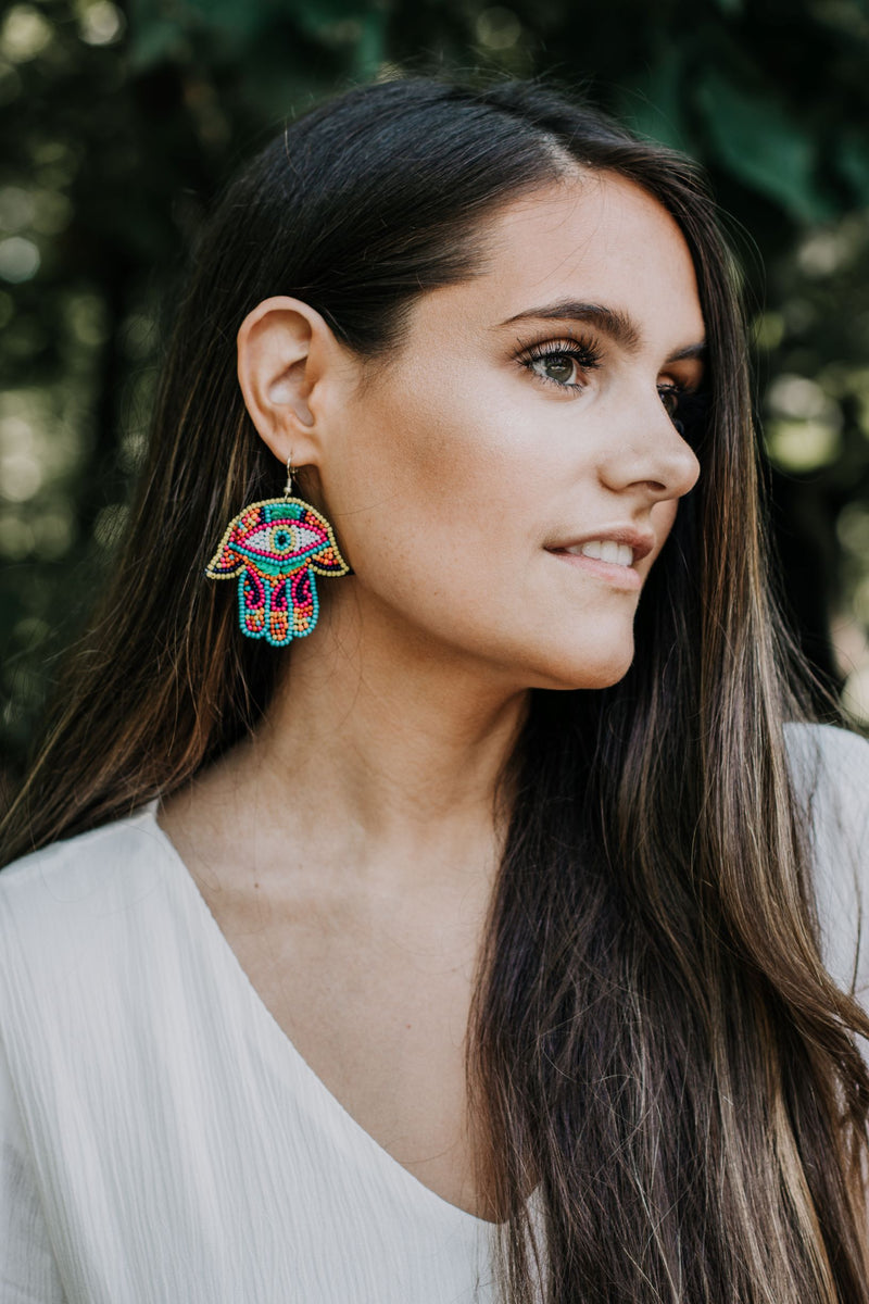 Elani Rae Earrings