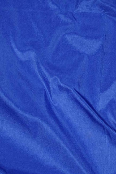 Air Force Blue Taffeta Silk Fabric