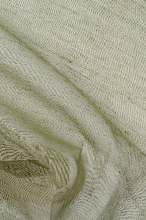 Aloe Wash Cotton Voile Fabric