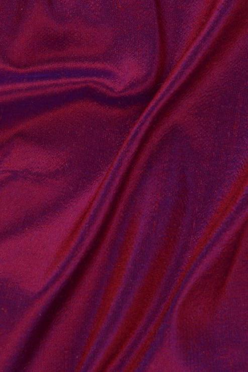 "American Rose Silk Shantung 54"" Fabric"