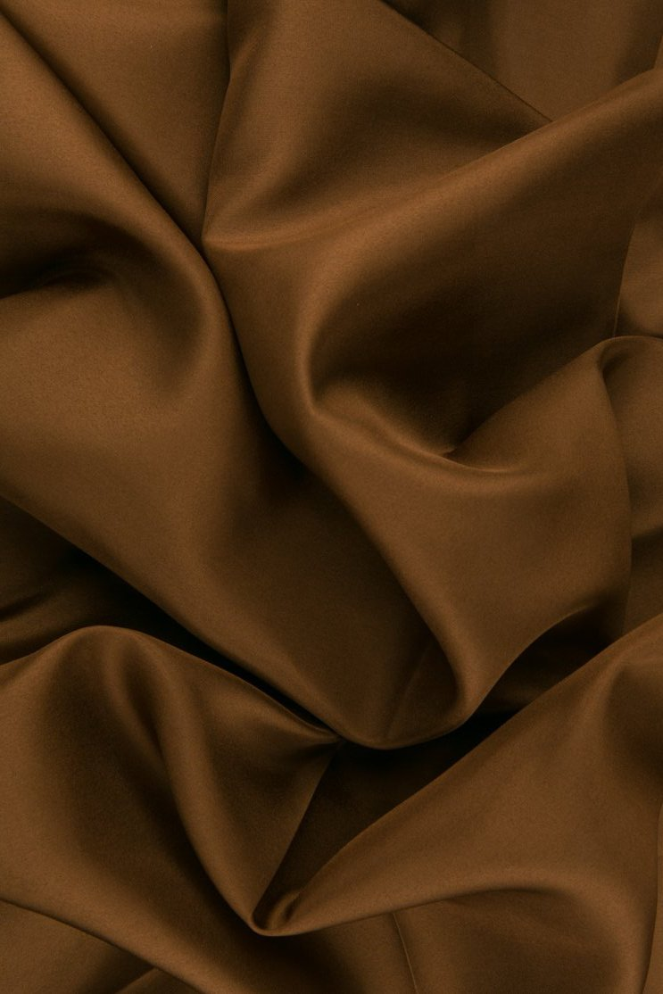 Copper | Fabric | Silk