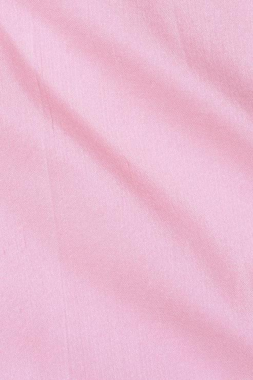 "Cotton Candy Silk Shantung 54"" Fabric"