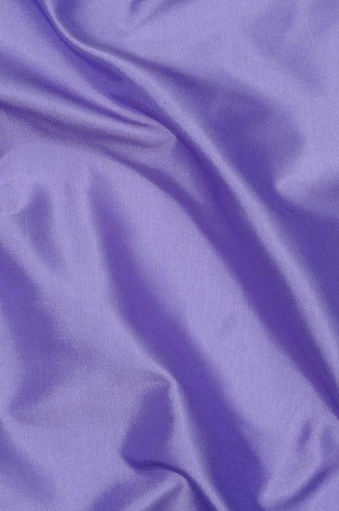 Dahlia Purple Light Taffeta Silk Fabric