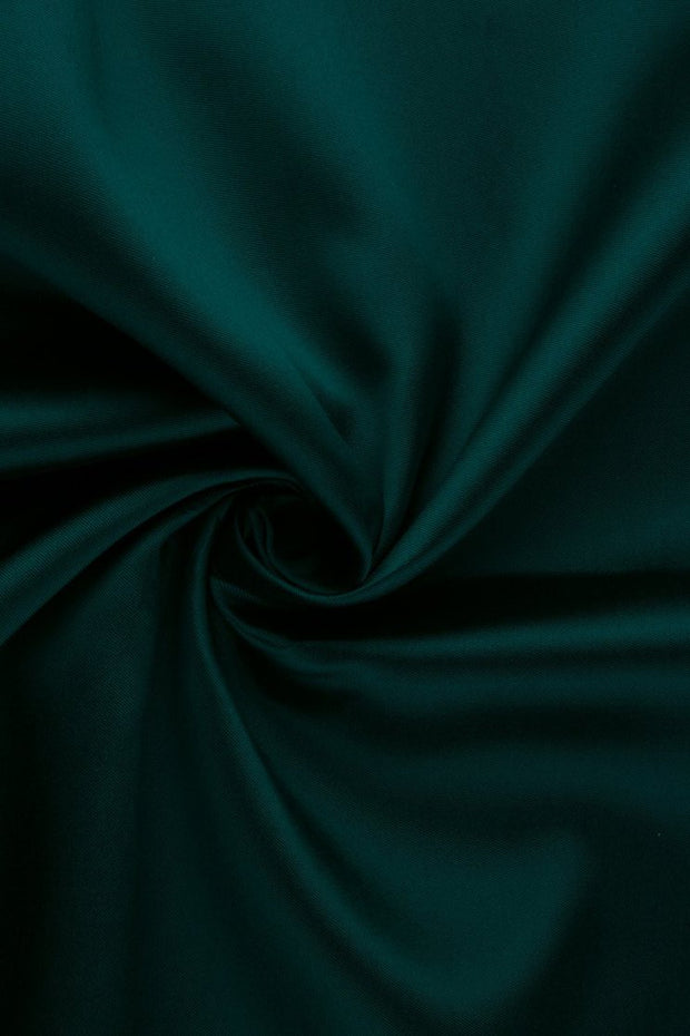 Everglade Silk Wool Fabric
