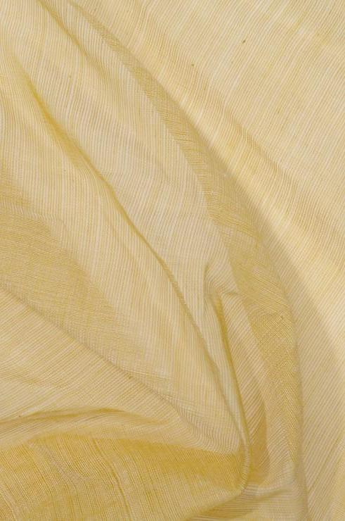 Golden Haze Cotton Voile Fabric