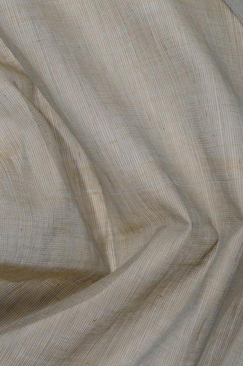 Golden Sky Cotton Voile Fabric