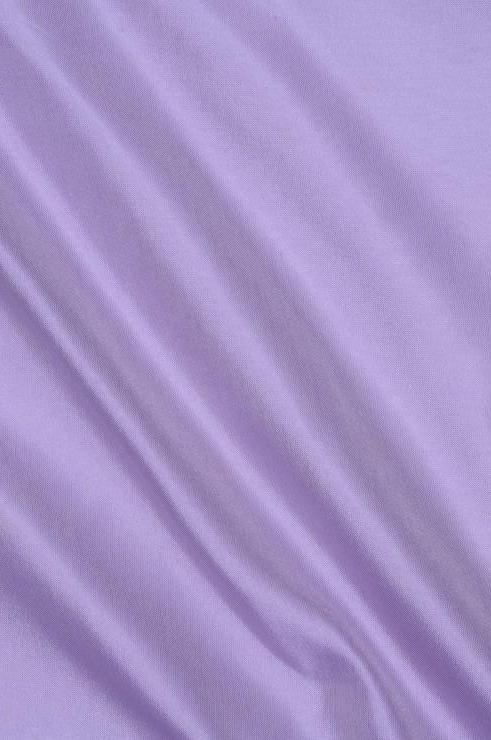 Lavender Light Taffeta Silk Fabric