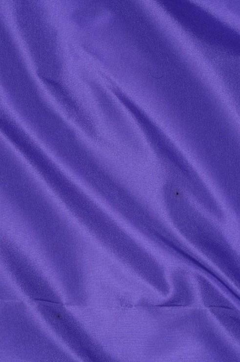 Lavender Purple Taffeta Silk Fabric