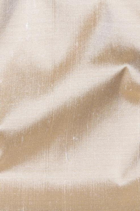 "Moonbeam Silk Shantung 44"" Fabric"