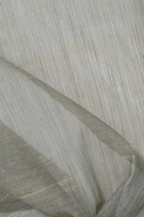 Pale Green Cotton Voile Fabric