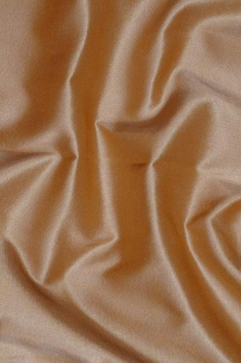 Peach Blossom Taffeta Silk Fabric