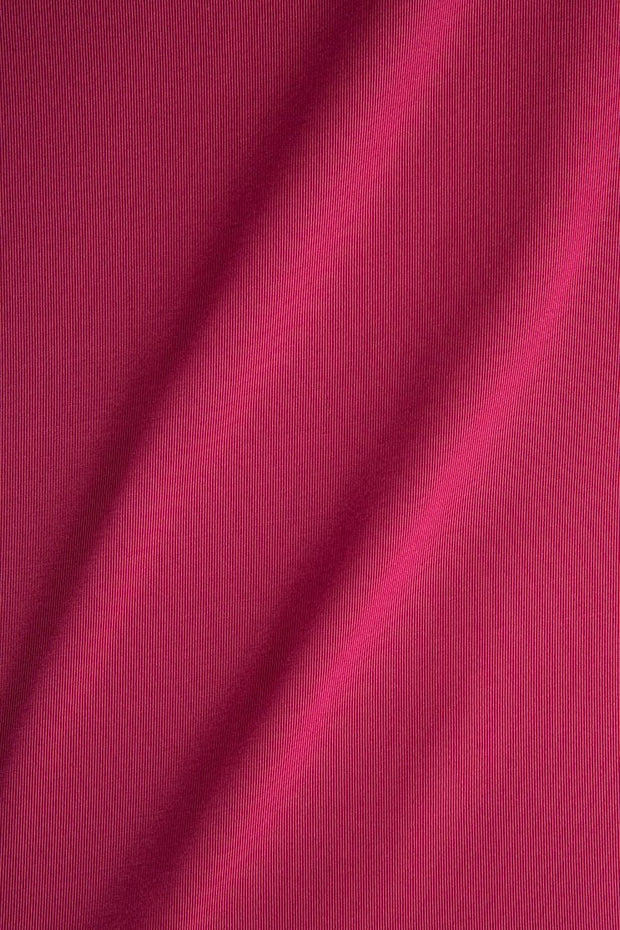 Pinkish Purple Silk Faille Fabric