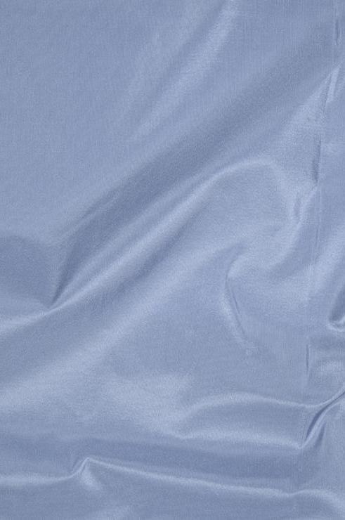 Skyway Blue Taffeta Silk Fabric