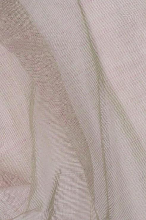 Soft Pink Cotton Voile Fabric