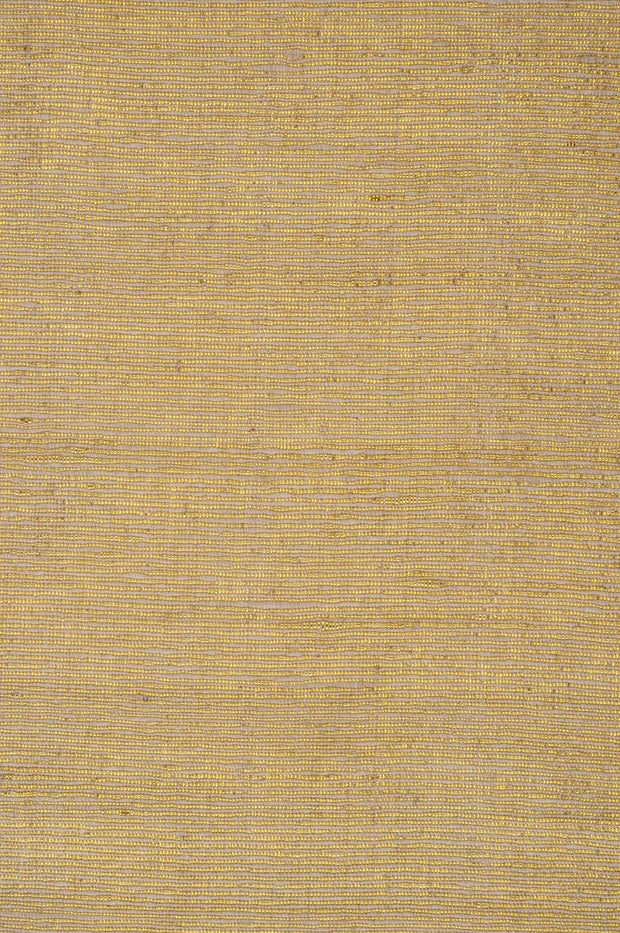 Beige Gold Metallic Silk Tweed 5 Fabric