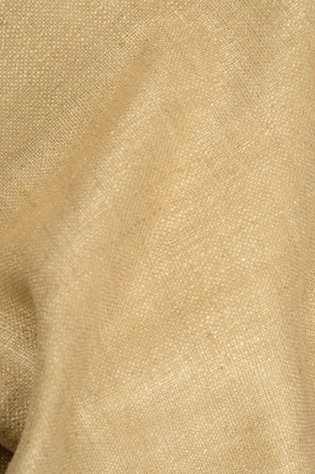 Wheat Silk Linen (Matka) Fabric