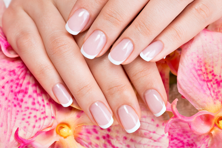 10 Steps to an Amazing at Home Manicure