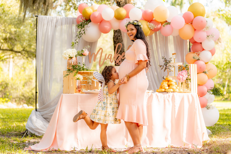 15 Steps to Hosting an Unforgettable Baby Shower