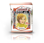 Cardamom Rose Soap Bar
