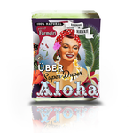 Uber Super Duper Aloha Soap Bar