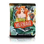 Filthy Mermaid Floral Spice Soap Bar