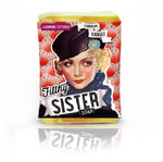 Filthy Sister Jasmine Citrus Soap Bar