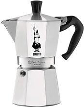 Load image into Gallery viewer, Bialetti Moka Express 6 cups