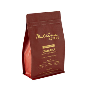 Costa Rica Tarrazu Familia Monge Micro Lot  - Natural
