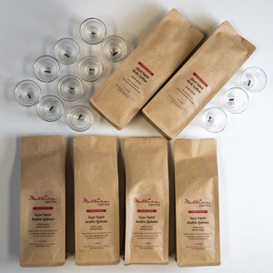 The ''Traditional Coffee''  Hamper