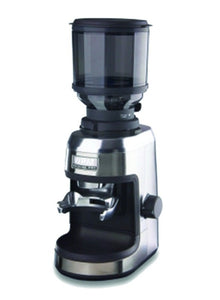Professional commercial Welhome Espresso conical burr Grinder ZD-17N WPM-PRO Conical Burrs Lampu LED coffee mill