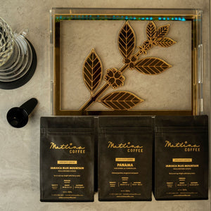 coffee grift, ramadan coffee hamper, specialty coffee hamper, coffee tray