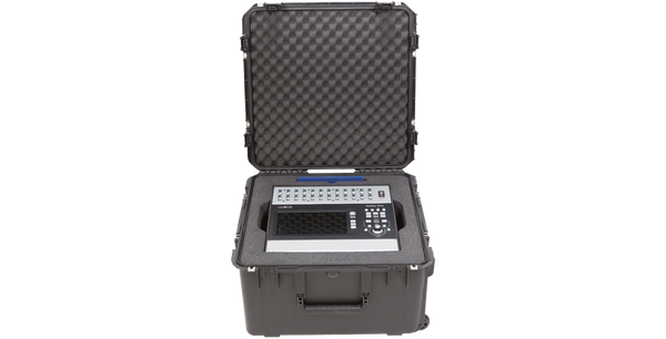 SKB TOUCHMIX QSC CASE 3i2222 iSeries Mixer Case