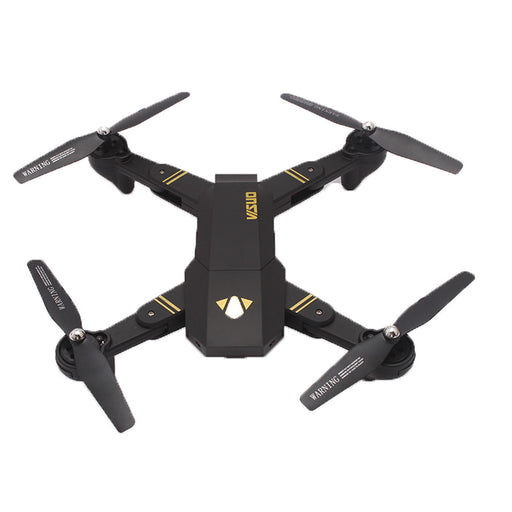 RC Drone XS809W-2 Quadcopter - Infiniti Drones