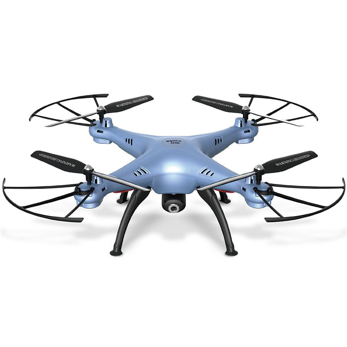 RC Drone X5HW Quadcopter - Infiniti Drones