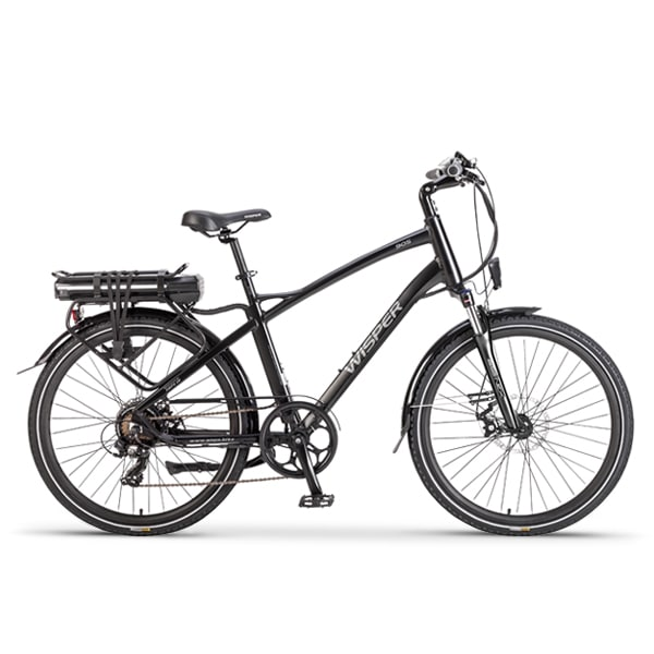Wisper 905 Crossbar Electric Bike (Available February 2021)