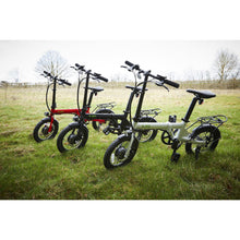 Load image into Gallery viewer, E-Go Lite Electric Folding Bike