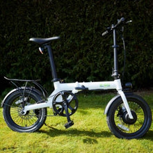 Load image into Gallery viewer, E-Go Lite + Electric Folding Bike