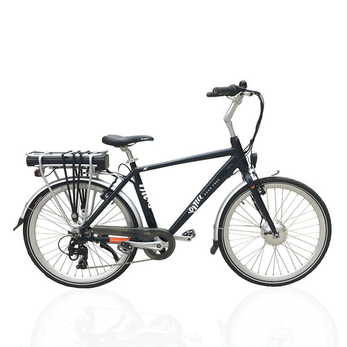 EMU Roam Crossbar Electric Bike