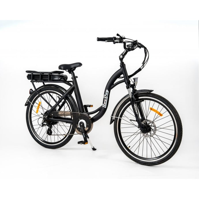 Roodog Chic Grande Low Step Through Electric Bike