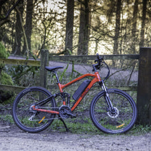 Load image into Gallery viewer, Roodog Striker FS Full Suspension Electric Mountain Bike