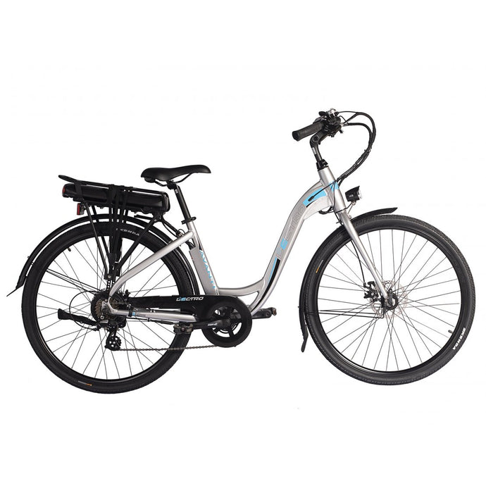 Lectro Avanti Plus Commuter Electric Bike