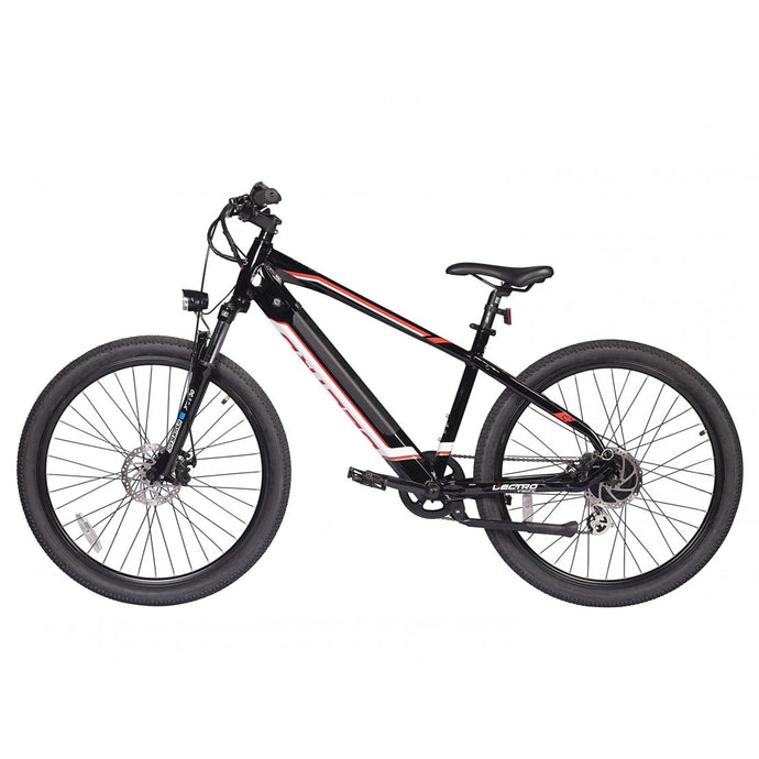 Lectro Peak Electric Mountain Bike
