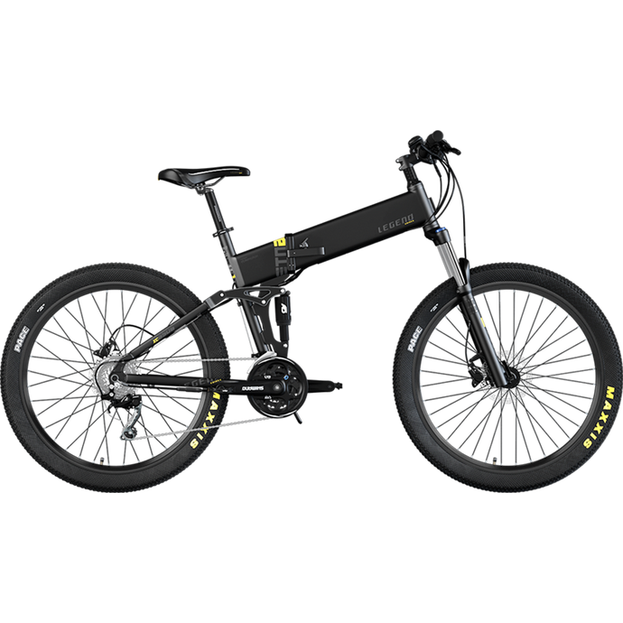 LEGEND ETNA Electric Mountain Bike